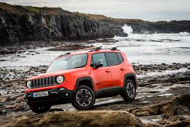 big red jeep jeep ultimate renegades mpora