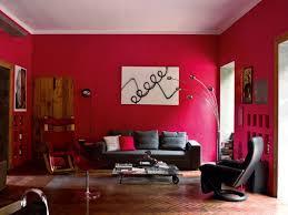 Red Living Rooms Home Design Ideas - Red living room design ideas