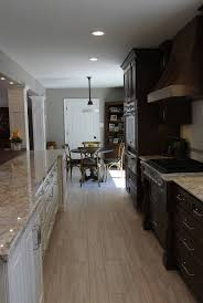 what color wood floor looks with cherry cabinets cabinets with white granite countertops countertopsnews