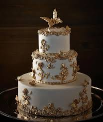 stunning wedding cakes with exquisite details modwedding