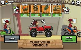 hill climb racing hacked apk hill climb racing 2 v1 7 0 mod apk apko