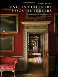 home interior book country house interiors musson paul barker sir