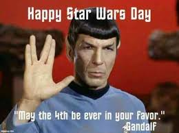 Star Wars Day Meme - what is may the fourth and 13 best may the 4th memes to share on