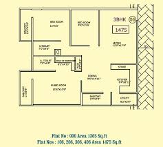 2 bhk house plan floor plan vaastu hill view at rr nagar bangalore vaastu