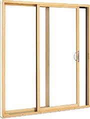 Sliding Patio Doors Sliding Glass Exterior Doors Marvin Family Of Brands