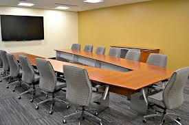 Cool Meeting Table Cool Conference Table Luke Hughes Conferencing Table