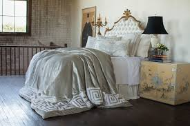 Jeff Banks Duvet White And Silver Bed Skirt Silver Bed Skirt Look So Fabulous
