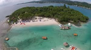 Roatan Map Shore Excursion Big French Key Family Beach Escape W Lunch