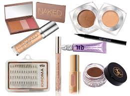 wedding makeup products the exact makeup products used to create s bridal look