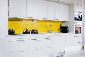 backsplash for yellow kitchen fair 90 kitchen backsplash yellow design inspiration of yellow