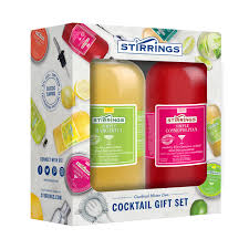 margarita gift set bar gifts stock the bar party ideas stirrings