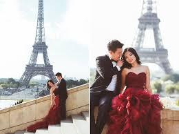pre wedding dress and enchanting pre wedding photoshoot