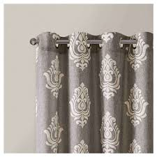 Target Paisley Shower Curtain - damask curtains target