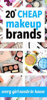 best 25 cheap makeup palettes ideas on pinterest best cheap