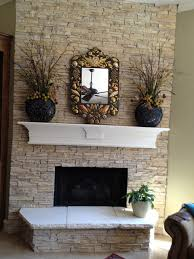 Best 25 Stone Interior Ideas by The Best Of Faux Stone Fireplace Stacked Wingsberthouse Faux