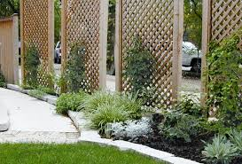 Backyard Ideas For Privacy Front Yard Landscape Ideas For Privacy U2014 Emerson Design Best
