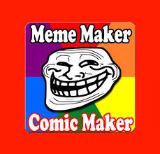 Meme Maker Comic - meme maker comic maker for android free download on mobomarket