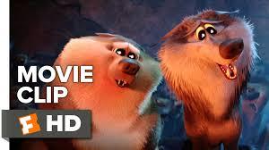 Scene Wolf Meme - storks movie clip i m the alpha 2016 keegan michael key movie