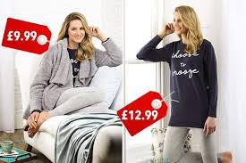 aldi u0027s winter fashion range has just launched and it u0027s got