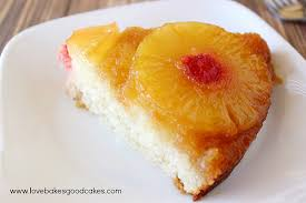 pineapple upside down cake all she cooks