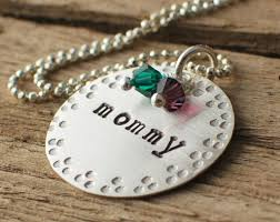 Personalized Stamped Necklace Introduction To Hand Stamped Jewelry Hubpages