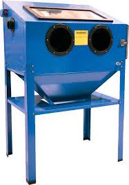 Used Blast Cabinet 914world Com U003e Sand Blasting Cabinet