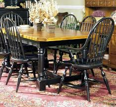 two tone dining room tables for worthy two tone dining table rpg