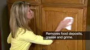 how to clean cabinets with vinegar how to clean wood cabinets magic
