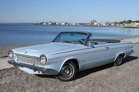 convertible dodge dart 1963 dodge dart gt convertible for sale