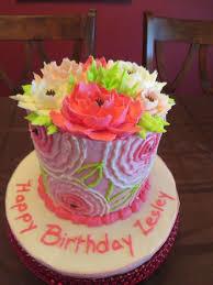 White Flower Cake Shoppe - white flower cake shoppe signature flower cakecentral com
