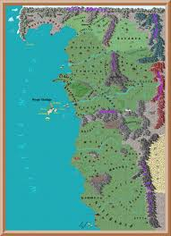 Eso Maps Where Can I Find The Largest And Most Complete Map Of Witcher