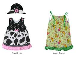 dress brands made in the usa baby clothes