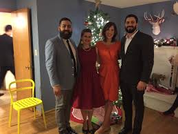 merry christmas and a happy new year becky laparra