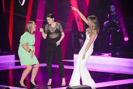 The Voice Australia Blind Auditions The Voice Blinds Part 2 Jessie J Gets What She Wants Sunshine