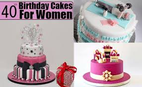 40th birthday cakes for women 40th birthday cake ideas for women