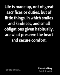 Habitually Humphry Davy Quotes Quotehd
