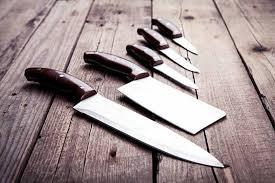 choisir couteaux de cuisine le couteau à viande de cuisine et de table cuisine et achat la