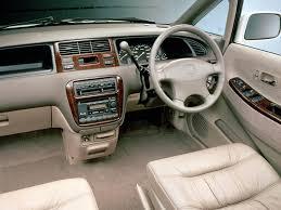 Honda Odyssey Interior Honda Odyssey Prestige Ra5 1997 Design Interior Exterior