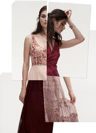 new bridesmaid collection from bhldn pastel bridesmaids bhldn