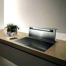 cuisine ilot centrale design hotte aspirante design cuisine cuisine sign place cuisine la cuisine