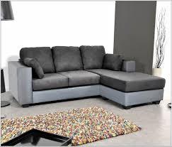 matière canapé canapé d angle bi matière idées de décoration à la maison