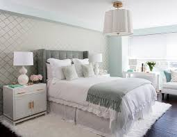 gray and green bedroom green and gray bedrooms transitional bedroom
