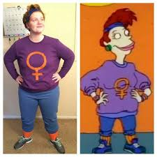 Family Guy Halloween Costume 25 Rugrats Costume Ideas 90s Themed Costumes