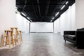 rent versatile studio with patio loft studio studio for film