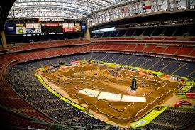 Houston Texans Stadium by Midweek Report The 2012 Series Heads West To Houston For Round 13