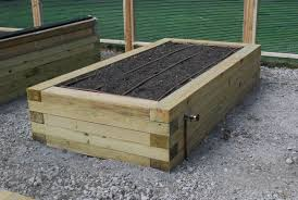 Vegetable Garden Planter Box Plans Garden Box Designs Spurinteractive Com