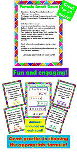 Area Formula by Best 25 Area Formula For Rectangle Ideas Only On Pinterest Area