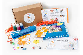 kid craft kits loving monthly craft kits are something special