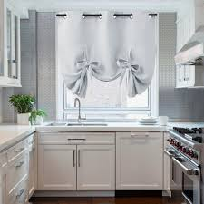 Tie Up Window Curtains Tie Up Shades No Sew Window Shade Using A Fitted Sheet Linen