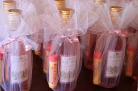 bridal shower gift bags makeup bridal shower favors makeup aquatechnics biz